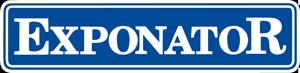 Exponator logo